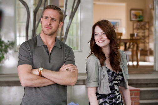 crazy, stupid,love