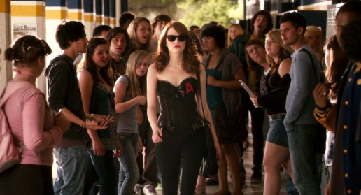 Easy A, 2010