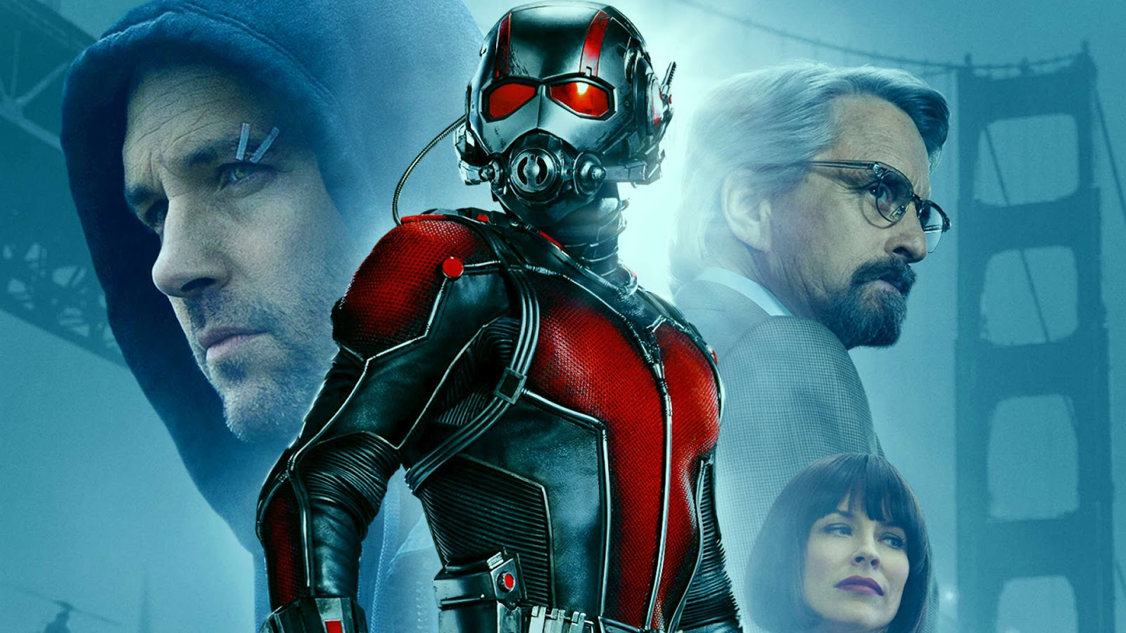 Ant Man 2015 Motion Picture Blog