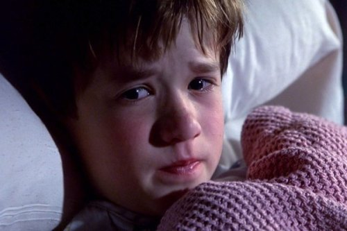 Haley Joel Osment - The Sixth Sense