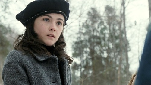 Isabelle Fuhrman, Orphan