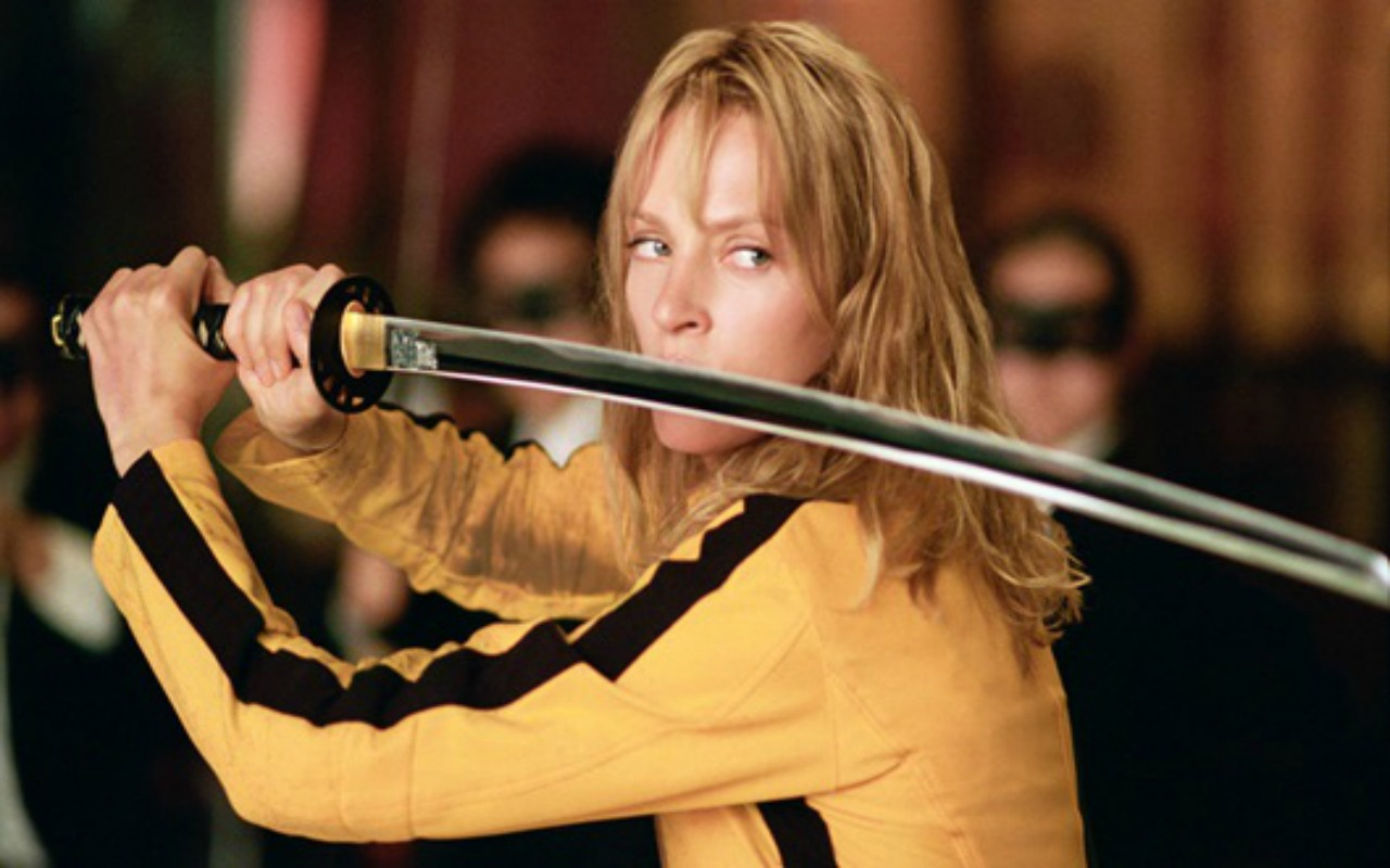 5 of the Most Badass Women in Movies
