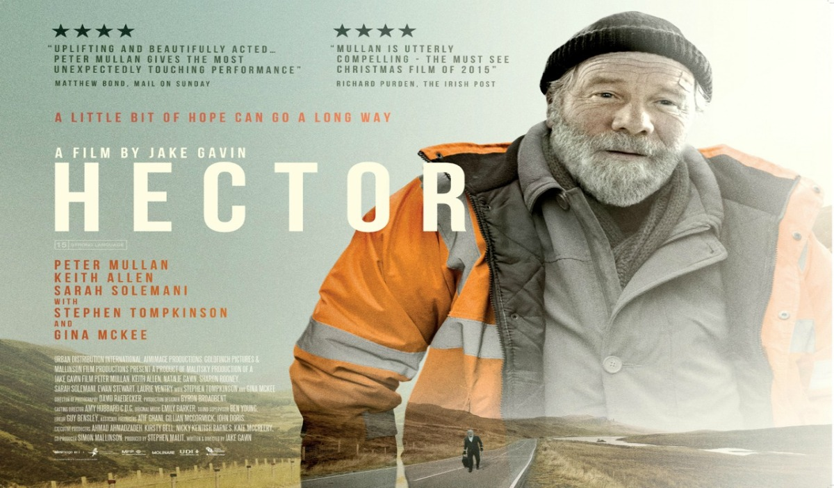 Hector (2015), directed by Jake Gavin