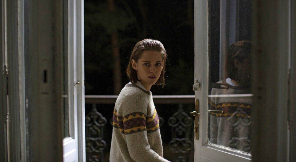 Personal Shopper (2017): A Captivating Ghost Thriller