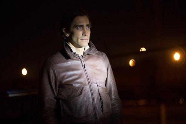 Jake Gyllenhaal in Nightcralwer