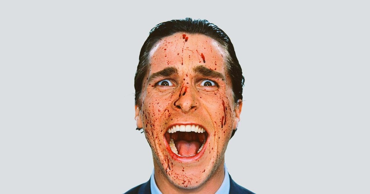 American Psycho (2000) – Motion Picture Blog