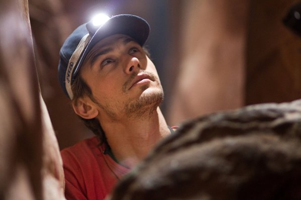 James Franco 127 Hours
