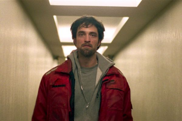 robert pattinson good time