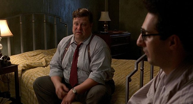 John Goodman in Barton Fink