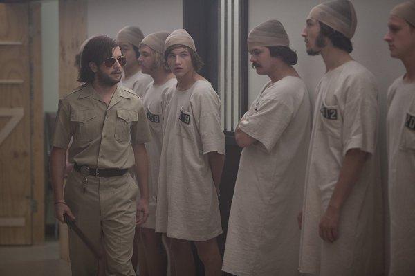 The stanford prison expierment film