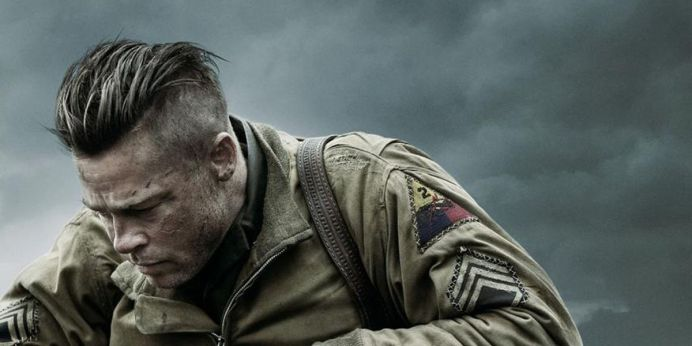 Fury Film Review