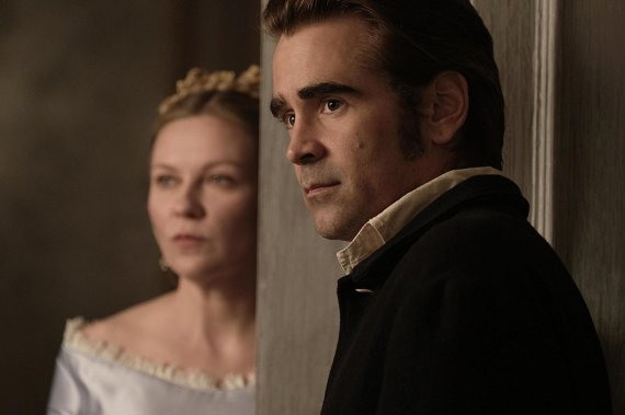 The Beguiled Film Review