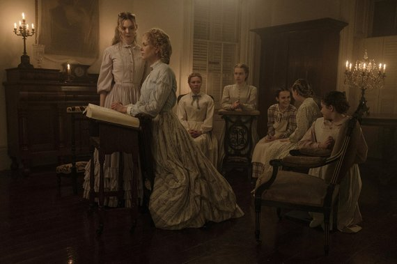 The Beguiled Film