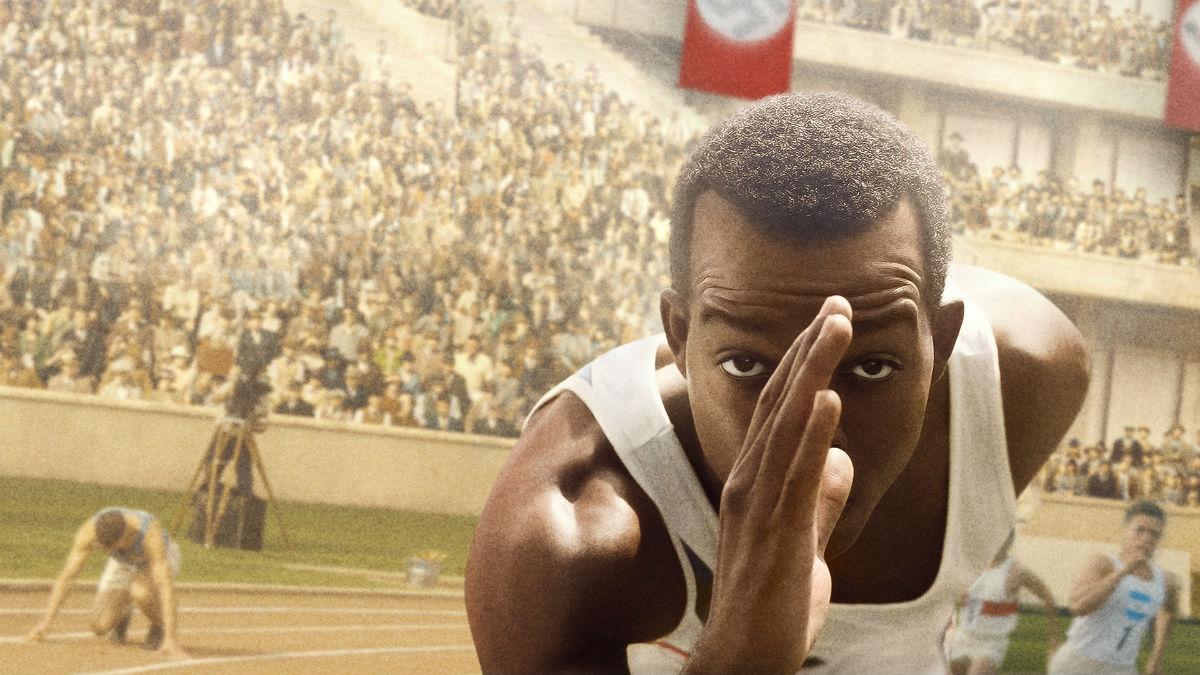 Race (2016) – Motion Picture Blog
