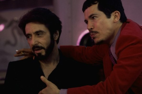 Carlito's way review