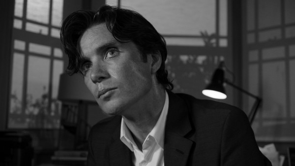 Cillian Murphy - The Party